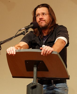 david foster wallace on 9/11 as seen from the midwest summary