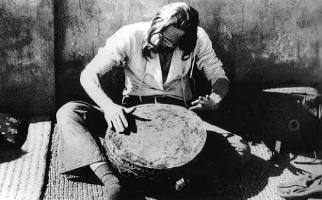 Angus MacLise Velvet Underground