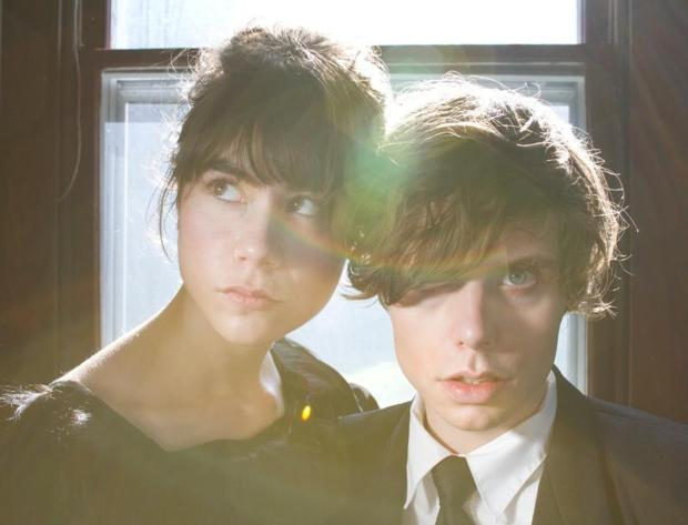 Parenthetical Girls, notes on music, books music